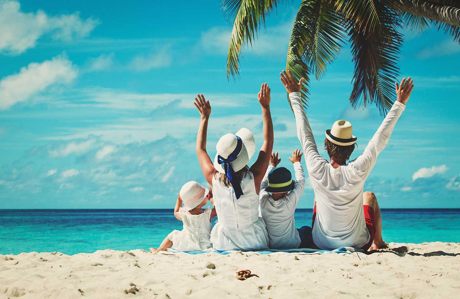 子連れ旅におすすめの旅行先と宿泊施設を選ぶコツ・年齢別まとめ