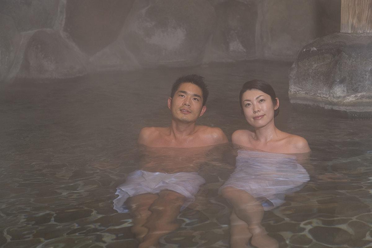 お宿でのんびり派?しっかり観光派?過ごし方で温泉を決めよう