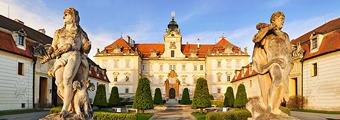 チェコ共和国特集